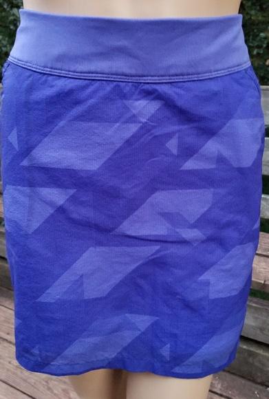 Nike Golf Tour Performance Skirt - Size L